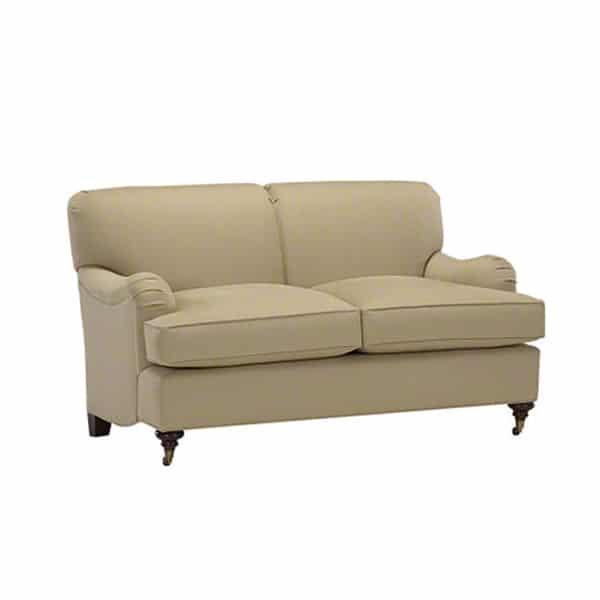 Simply Baker English Arm Sofa Or Loveseat